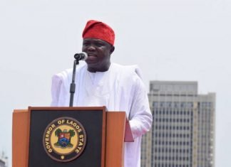 Nigerian needs more chartered accountants – Ambode